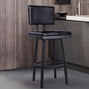Nakagawa 26 Swivel Bar Stool