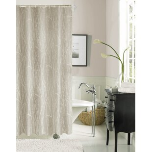 Reviews Higby Shower Curtain By Darby Home Co