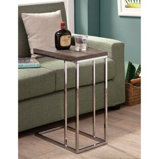 Decesare End Table by Wrought ..