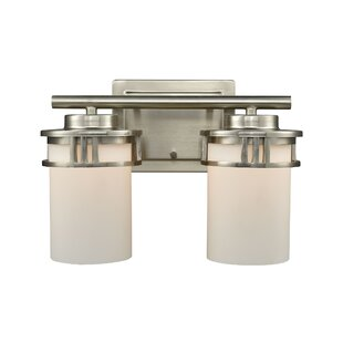 Jailyn 2-Light Vanity Light by Charlton Home