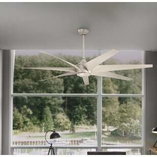 Savings 80 Bowling 7 Blade Ceiling Fan By Brayden Studio