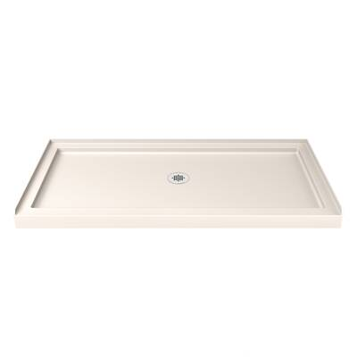 Slimline 60 X 32 Single Threshold Shower Base