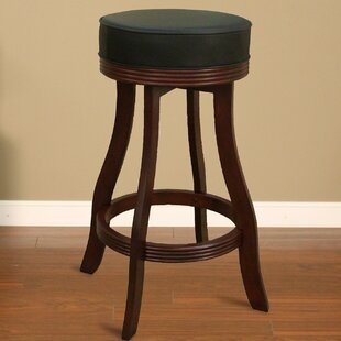 30.5 Swivel Bar Stool by American Heritage 2019 Sale