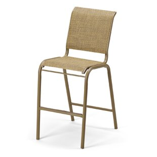 Reliance Stacking Patio Dining Chair (Set of 2)