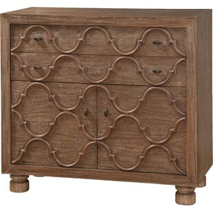 Hall 2 Door Accent Cabinet by Braxton Culler