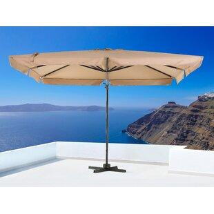 Monti 10' Cantilever Umbrella by Home Loft Concepts