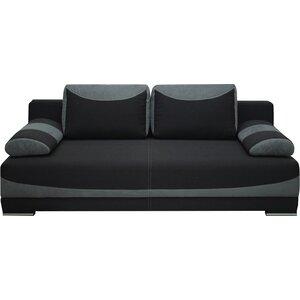 3-Sitzer Schlafsofa Alba von Home Loft Concept