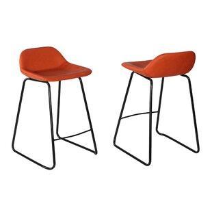 Terrific Giorgi 25 Bar Stool Set Of 2 Pdpeps Interior Chair Design Pdpepsorg