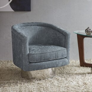 Lott Swivel Lounge Chair
