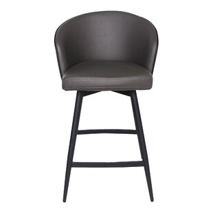 Demaria 27 Bar Stool by Brayden Studio