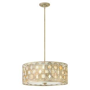 Hinkley Lighting Isla 3-Light Pendant