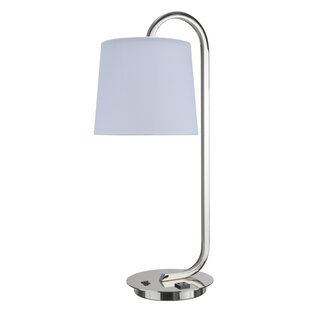 25.5'' Arched Table Lamp