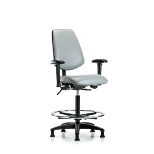 Symple Stuff Beckett Ergonomic Drafting Chair