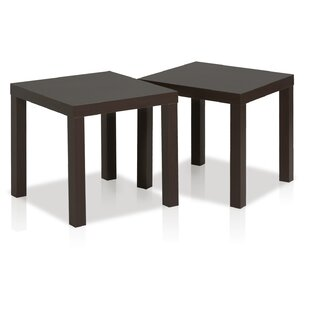 Lansing End Table (Set of 2)
