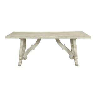 Nash Dining Table by Rosecliff Heights Modern