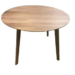 Cogan Dining Table Ivy Bronx
