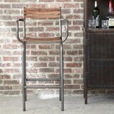 Barclay Cold One 30 Bar Stool by Highway To Home