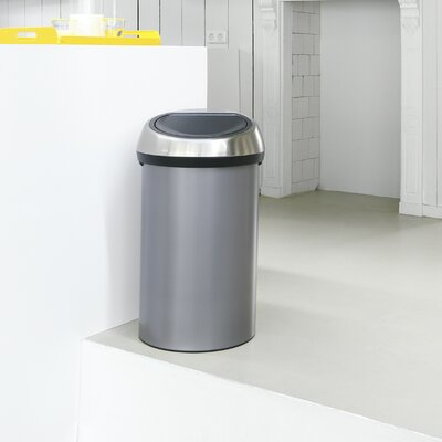 60 L Mülleimer aus Metall | Küche und Esszimmer > Küchen-Zubehör > Mülleimer | Brabantia