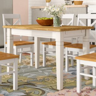 Kelly Dining Table By August Grove