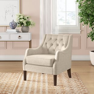 Rogersville Armchair by Three Posts