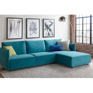 Sharron Sectional by Latit..
