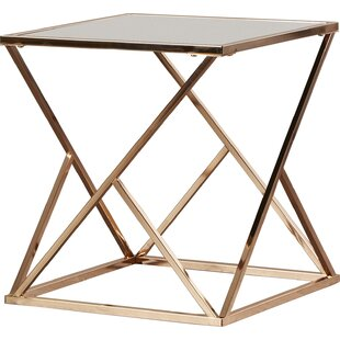 Ghita End Table