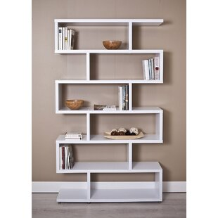 Haden Bookcase By Wrought Studio