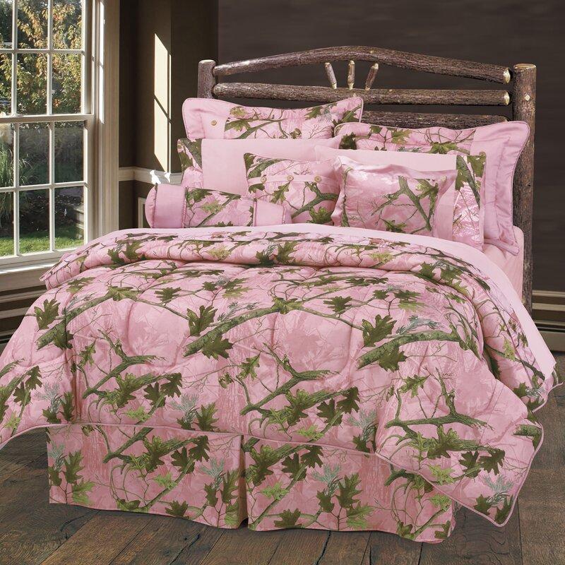 Loon Peak Shoreham Comforter Set