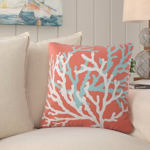 Waterbury Square Throw Pillow