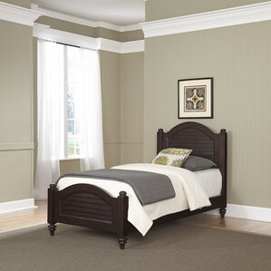 harrison twin panel bed