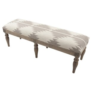 Maria Upholstered Bench