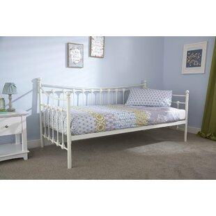 Shaniya Bed Frame By Marlow Home Co.