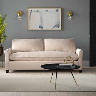 Hervey Bay Sofa by Mercury Row