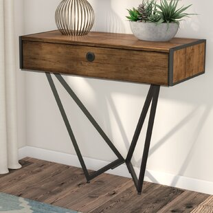 Deshawn Console Table by Langley Street
