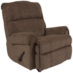 Otis Manual Rocker Recliner by Winston Porter Purchase