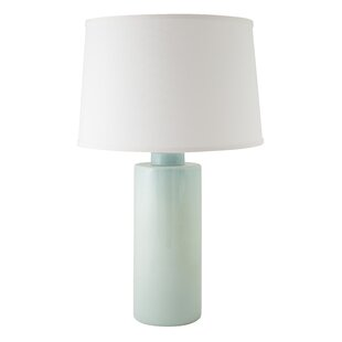 Best Choices Farber Cylinder 28 Table Lamp By Ebern Designs