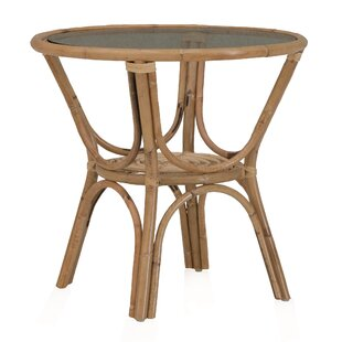 Edelman End Table By Sol 72 Outdoor