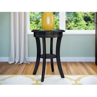 Jaworski End Table by Ebern Designs