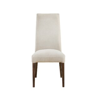 Ivy Bronx Koffler Upholstered Dining Chair (Set of 2)