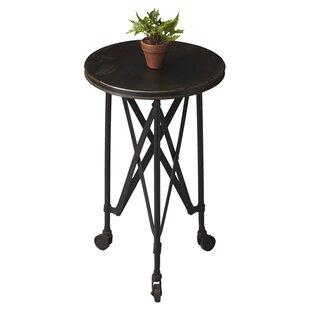 Jorma End Table by Trent Austin Design