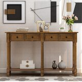 Finkle 57.9 Console Table by Longshore Tides