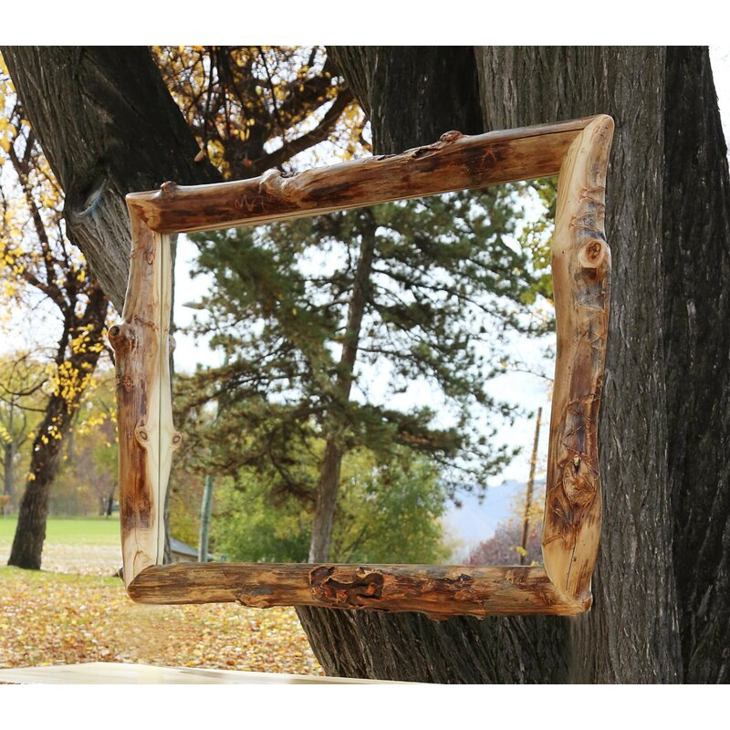 Loon Peak Ellesmere Retreat Dresser Mirror Wayfair