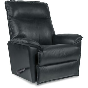Jay Manual Rocker Recliner La-Z-Boy