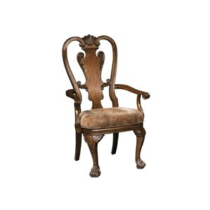 New Orleans Dining Chair by Hekman