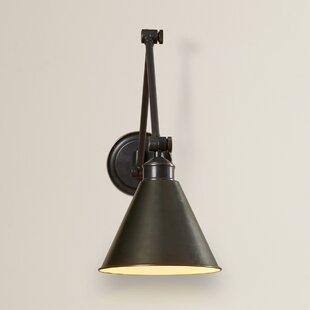 Brayden Studio Kaden Swing Arm Lamp