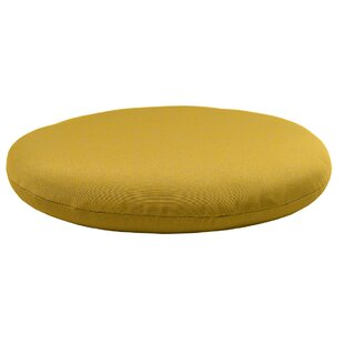 Round Knife Edge Indoor/Outdoor Sunbrella Cushion