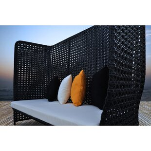 Magdalena Daybed by Solis Patio