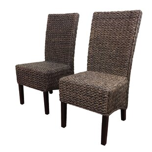 Admiranda Side Chair (Set of 2) Bayou Breeze