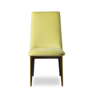 Silhouette Upholstered Dining Chair