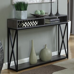 Abbottsmoor Rectangle Console Table